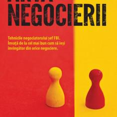 Arta negocierii | Chris Voss, Tahl Raz