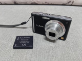 Camera Foto Panasonic DMC-FX55 8MP + Incarcator Acumulator Card FX55 Compacta