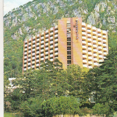 bnk cp Baile Herculane - Hotel Afrodita - circulata