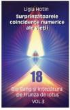 Surprinzatoarele coincidente numerice ale vietii | Ligia Hotin