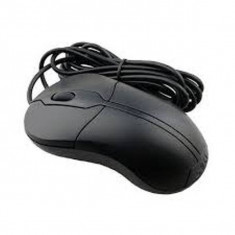 Mouse Optic Dell, M-UAR DEL7, USB, Black