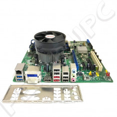FIRMA cu GARANTIE! Kit i3 2120 + Placa de baza Intel DQ67SW SATA III USB 3.0, Pentru INTEL, LGA 1155, DDR3