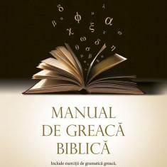 Manual de greacă biblică