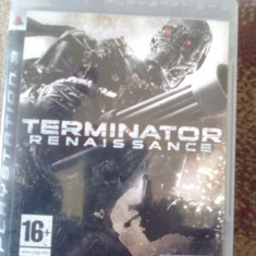 Terminator joc Ps3