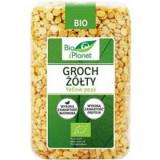 Mazare Galbena Bio 500 grame Bio Planet Cod: 5907738159749