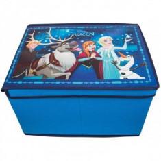 Cutie pentru depozitare jucarii CopiiFrozen