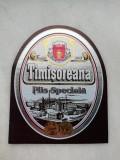 Eticheta bere - TIMISOREANA Pils Speciala .