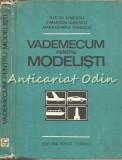 Cumpara ieftin Vademecum Pentru Modelisti - Ilie Gh. Ionescu, Cimarron Ionescu