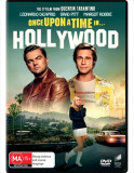 A fost odata la... Hollywood / Once Upon a Time in... Hollywood - DVD Mania Film