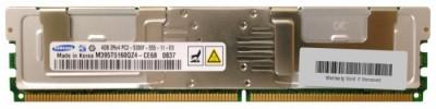 Memorii Server DDR2 FBDIMM Samsung 4GB PC2-5300F ECC, REG foto