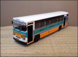 Macheta autobuz TATA LPO 1512 (1990) 1:43 IXO