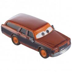 Masinuta metalica Bill Revs Cars