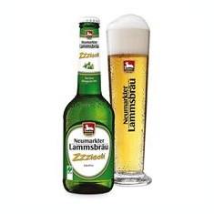 Bere Bio Edelpils Zzzisch 4.7% Alcool Neumarkter 330ml Cod: nl1105