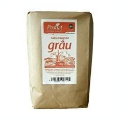 Faina de Grau Bio Integrala Pronat 1kg Cod: prn21
