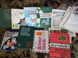 Lot almanah reviste filatelic filatelie timbre, Europa