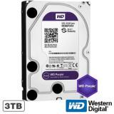 HDD Western Digital Surveillance Purple intern 3TB WD30PURX