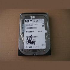 Hard disk server HP 72.8GB 15K SAS 481653-001