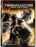 Terminator 4: Salvarea / Terminator: Salvation - DVD Mania Film, Sony