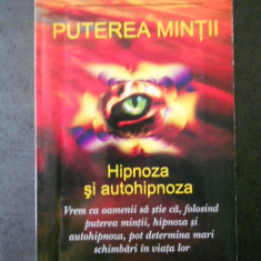 KEVIN HOGAN - PETEREA MINTII * HIPOZA SI AUTOHIPNOZA