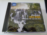 Louis Spohr - sonate pt. flaut 1208, CD