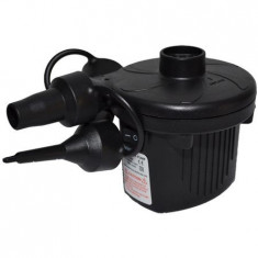 Pompa de aer, electrica, pentru piscine gonflabile