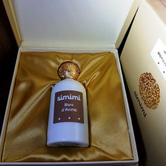 Simimi Blanc d'Anna 100ml | Parfum Tester, 100 ml