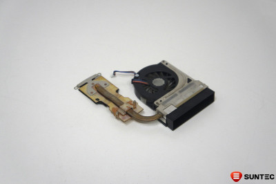 Cooler + Heatsink Toshiba Tecra M10 GDM610000392 foto