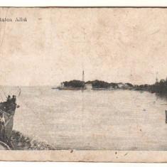 SV * BASARABIA DE SUD * CETATEA ALBA * BUGAZ * MAREA NEAGRA * 1924 * REG. ODESSA