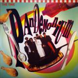 Vinil The Time – Pandemonium - (VG+) -