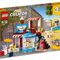 LEGO Creator - Surprize dulci modulare 31077