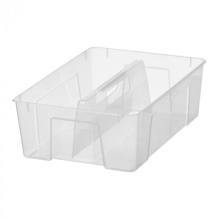 Organizator tip cutie, 37 x 25 x 12 cm, 2 compartimente