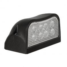 Lampa numar LED Premium 12-24V Fristom AL-071216-4