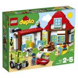 LEGO® DUPLO - Aventuri la ferma 10869