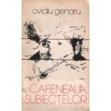 Cafeneaua subiectelor
