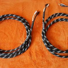 Cablu de boxe Inakustik Black&White LS-1102 Referenz