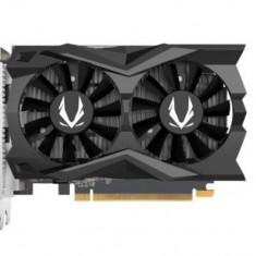 Placa video Zotac GeForce GTX 1650 AMP, 4GB, GDDR5, 128-bit