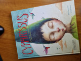 Carte copii cyparissus