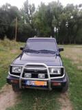Daihatsu Feroza Limited, GPL, SUV