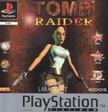 TOMB RAIDER featuring Lara Croft PLATINUM  - PS1 [Second hand] fm, Single player, Actiune, 12+