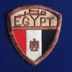 Efecte militare - Emblemă militară textilă - Patch militar