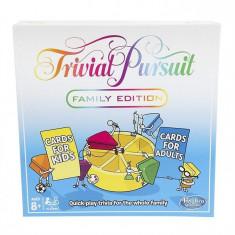 Joc Trivial Pursuit Family Edition