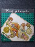 PRINT SI CERSETOR - MARK TWAIN (DISC DUBLU VINIL)