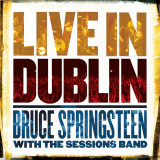 Bruce Springsteen Live In Dublin LP (3vinyl)