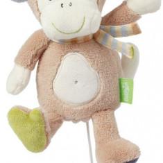 Jucarie muzicala bebe - Maimutica