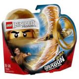 LEGO NINJAGO Dragonjitzu Auriu 70644