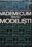 I.Ionescu - Vademecum pentru modeliști