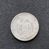 a340 Grecia 1 drahma 1873