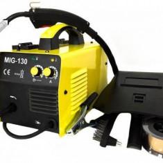 Aparat de sudura Intensiv tip MIG-MAG MIG 130i Galben