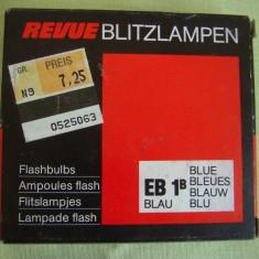 Lampi Foto REVUE Flash EB 1b Vintage - 10 buc.
