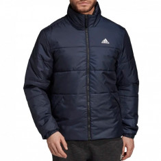 Jacheta sport adidas BSC 3-Stirpes Insulated Jacket DZ1394 pentru Barbati